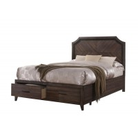 RICHMOND COLLECTION - QUEEN BED