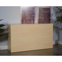 Store Display - Multi - 5 FT by 3 FT Riser