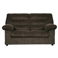 Gosnell - Chocolate - Loveseat