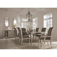 Birlanny - Silver - Dining Room Server