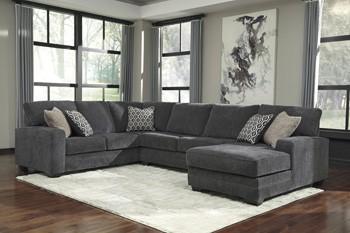 Tracling Left-Arm Facing Sofa