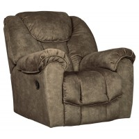 Capehorn - Earth - Rocker Recliner