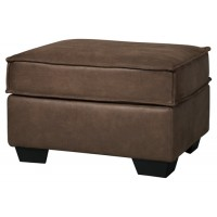 Terrington - Harness - Ottoman