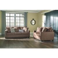Terrington - Harness - Queen Sofa Sleeper