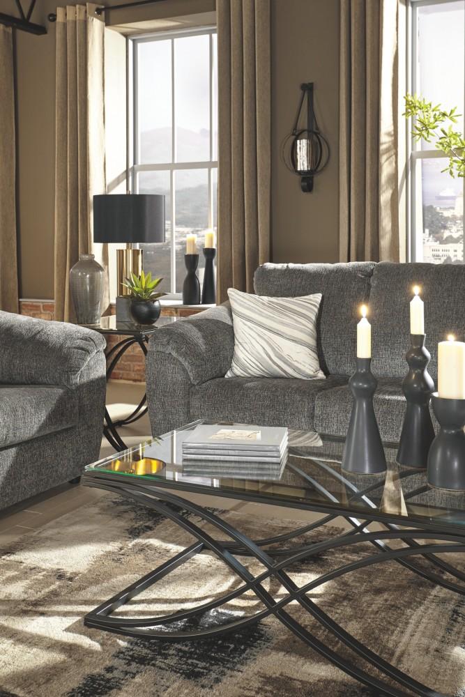 Azaline Slate Full Sofa Sleeper 9320236 Sleeper