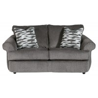 Allouette - Ash - Loveseat