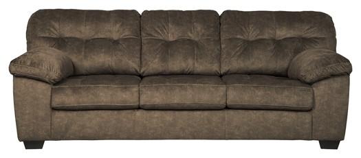 Accrington - Earth - Queen Sofa Sleeper