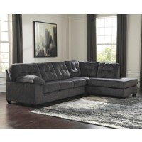 Accrington Right-Arm Facing Corner Chaise