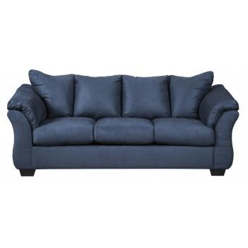Darcy - Blue - Sofa