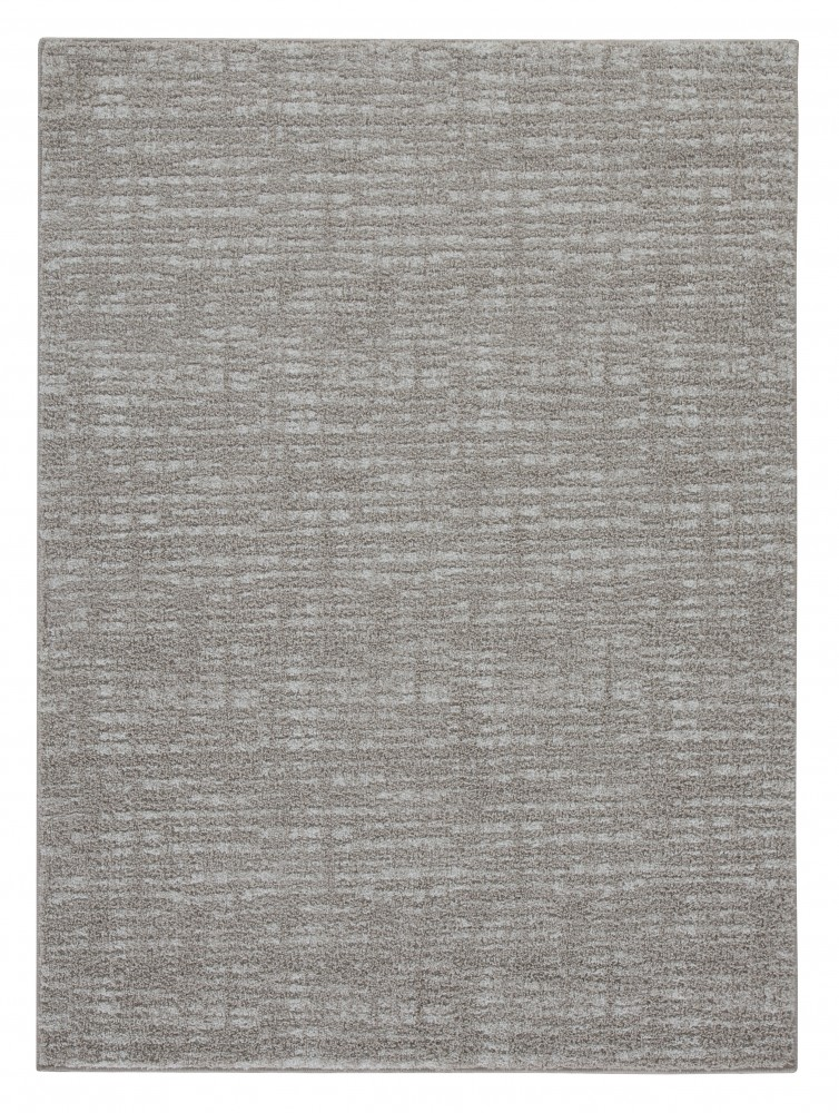 Norris - Taupe/White - Medium Rug