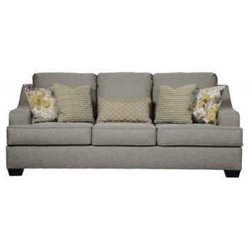 Mandee - Pewter - Queen Sofa Sleeper
