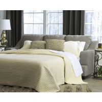 Mandee - Pewter - Queen Sofa Sleeper
