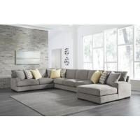 Fallsworth Armless Sofa