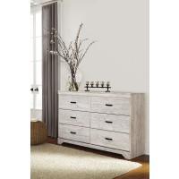 Briartown - Whitewash - Dresser