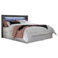Baystorm King Panel Headboard