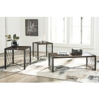 Three Pack Table Sets Furniture Brooklyn Park MN | American Furniture