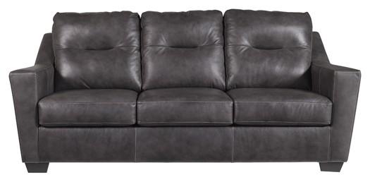 Kensbridge - Charcoal - Sofa