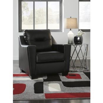 Kensbridge - Black - Chair