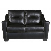 Kensbridge - Black - Loveseat