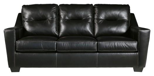 Gentil Kensbridge   Black   Sofa