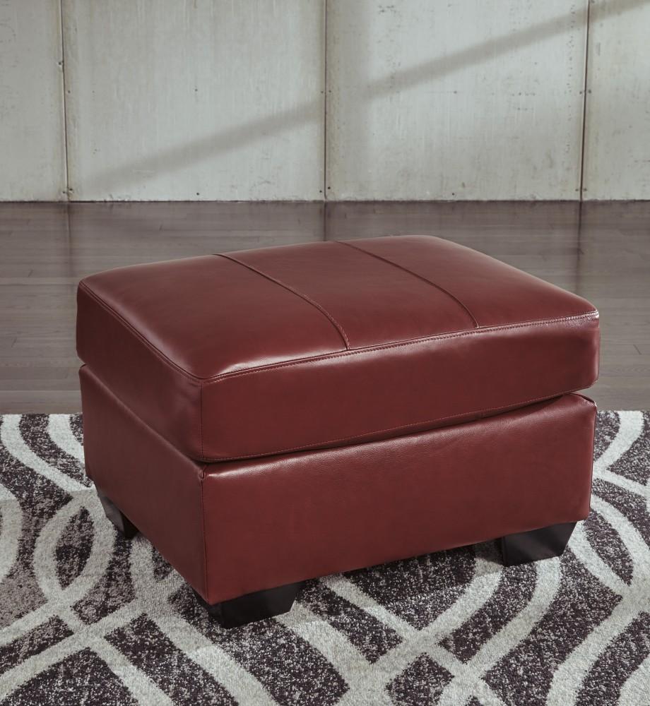 Kensbridge - Crimson - Ottoman