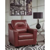 Kensbridge - Crimson - Chair