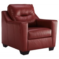 Kensbridge - Crimson - Chair