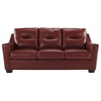 Kensbridge - Crimson - Sofa