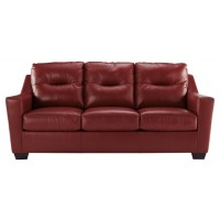 Kensbridge - Crimson - Sofa