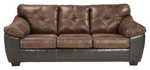Gregale - Coffee - Sofa