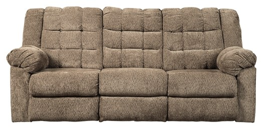 Workhorse Reclining Sofa 5840188 Reclining Sofas Walls Furniture