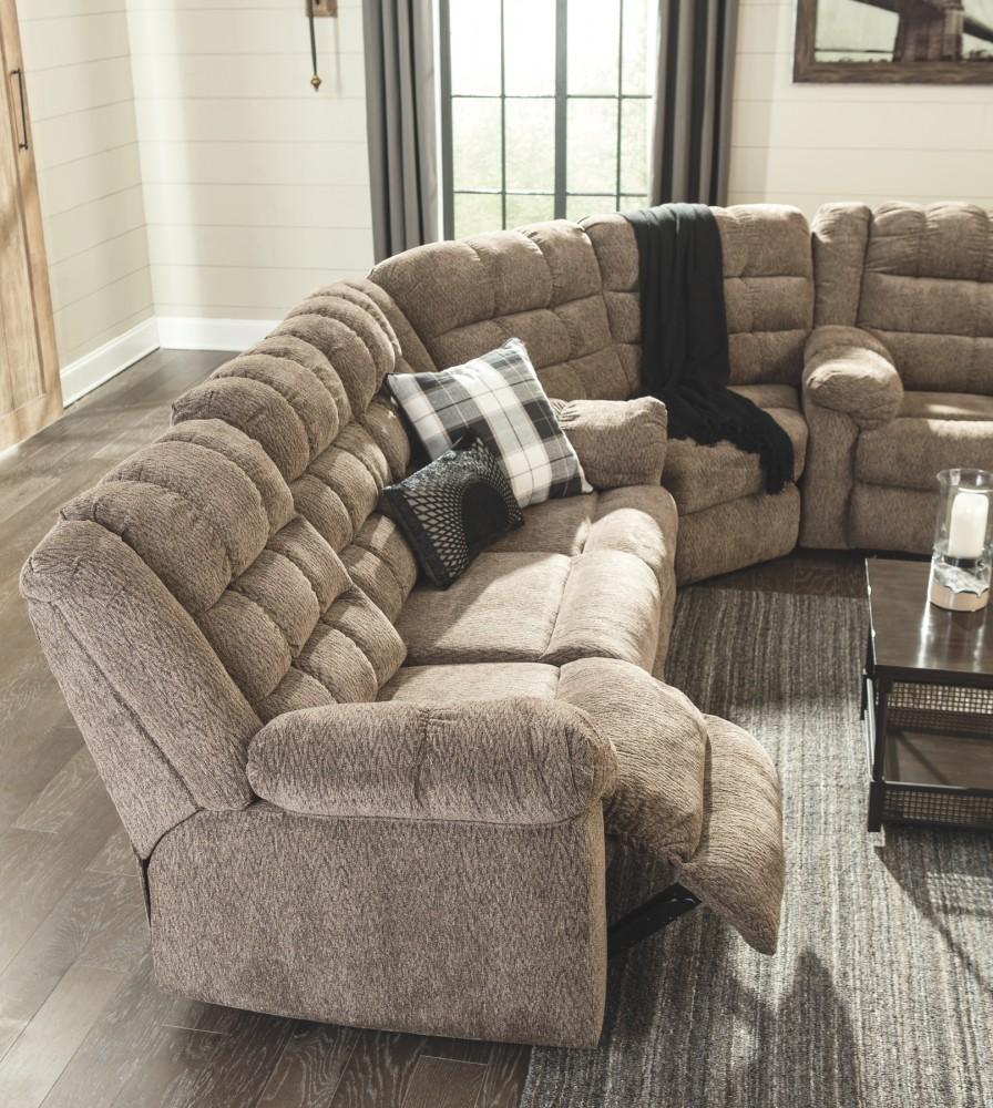 Workhorse Reclining Sofa Sofas Texas Discount Furniture