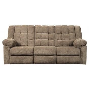 Workhorse Reclining Sofa