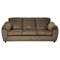 Azaline - Umber - Full Sofa Sleeper