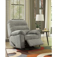 Gosnell - Gray - Rocker Recliner
