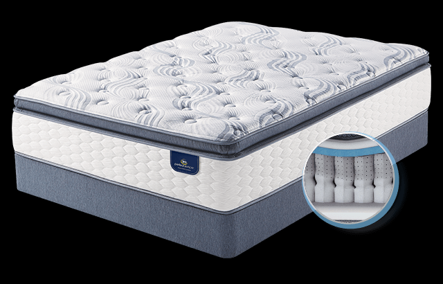 SERTA Kleinmon Pillow Top