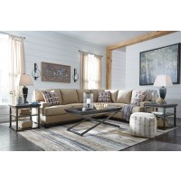 Larkhaven - Amber 2 Pc. LAF Sofa Sectional