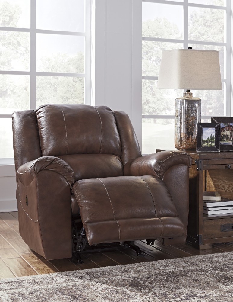 Persiphone - Canyon - Rocker Recliner