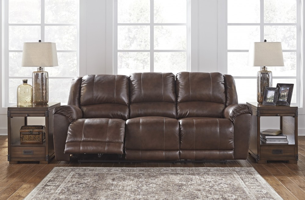 Persiphone - Canyon - Reclining Sofa