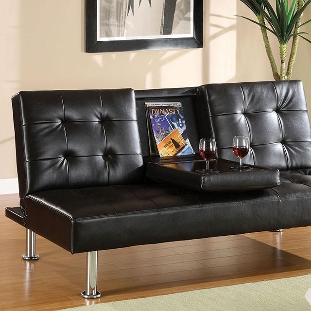ORINDA - Futon Sofa
