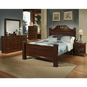 Camden Queen Bedroom Set