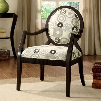 CAIRNS II - Accent Chair