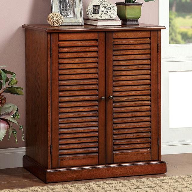 Della - Shoe Cabinet