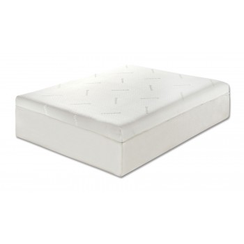 Camellia XII - Memory Foam Mattress