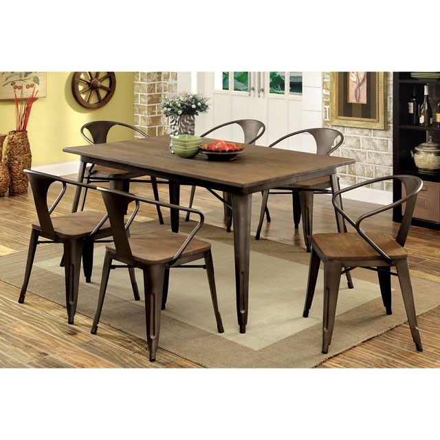 Cooper I - Dining Table