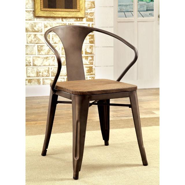 Cooper I - Side Chair (4/Box)