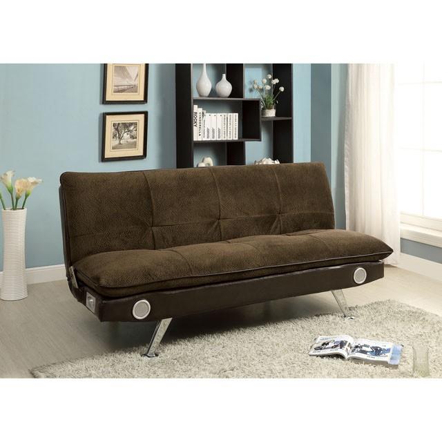 Incroyable Gallagher   Futon Sofa