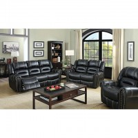 Frederick - Motion Recliner