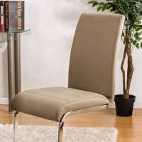 Walkerville I - Side Chair (2/Box)