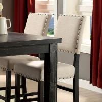 Sania II - Counter Ht. Chair (2/Box)